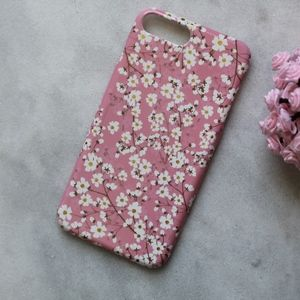 NEW  iPhone 7 / iPhone 8 Floral pattern case